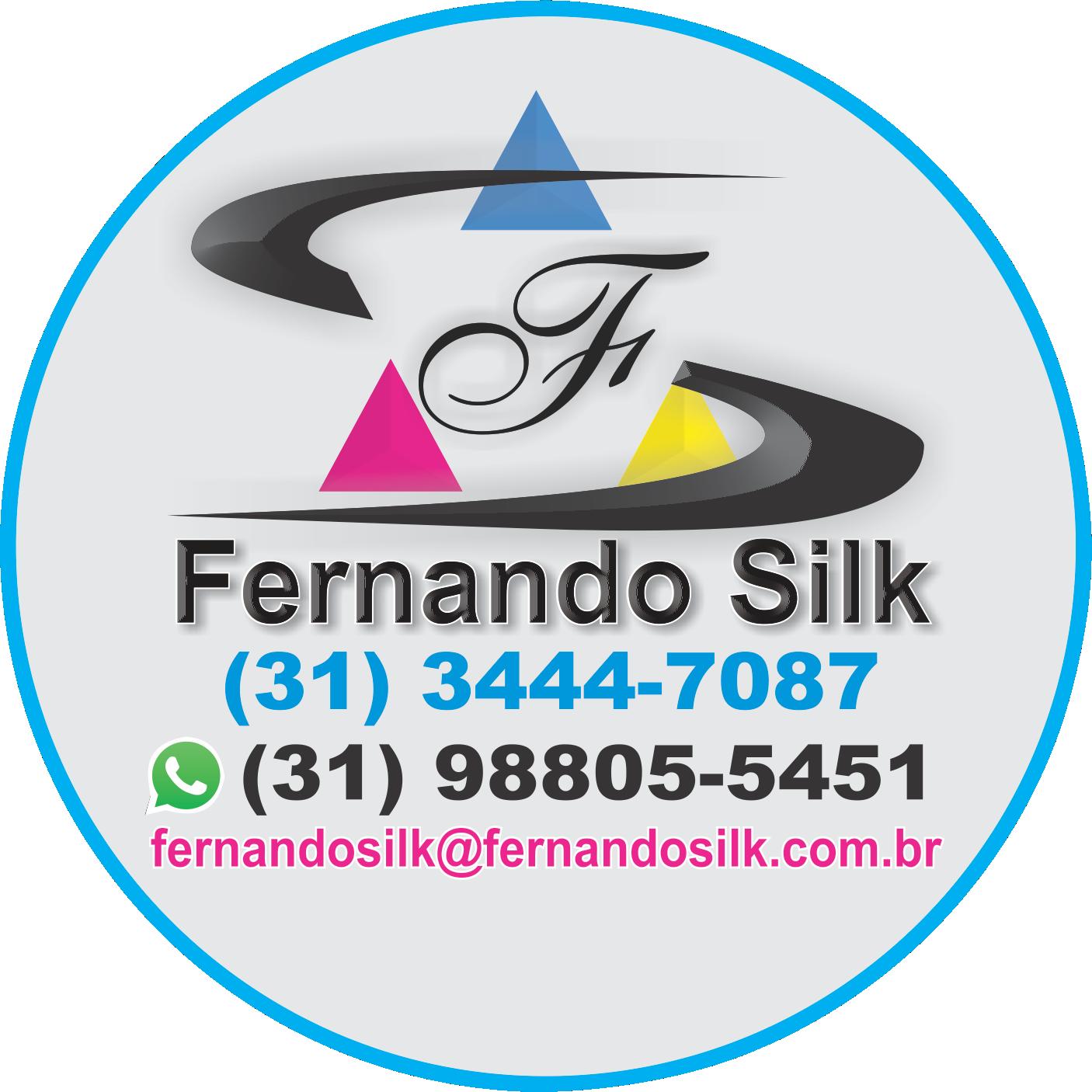 Fernando Silk              Estamos em Manutenção